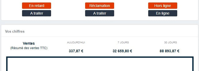 compte cdiscount fulfillement