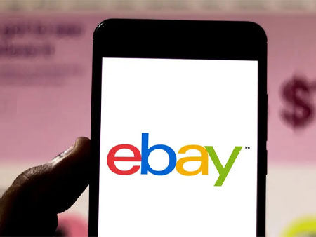 Contacter eBay via le chat