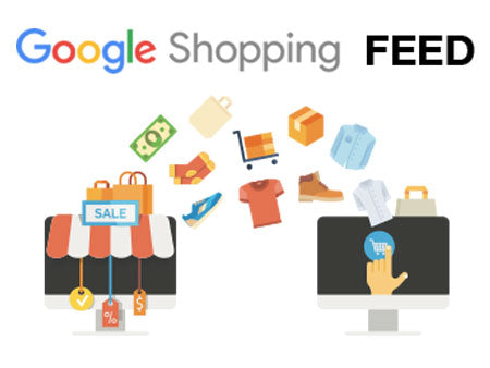 Application dropshipping shopify Google Shopping Feed