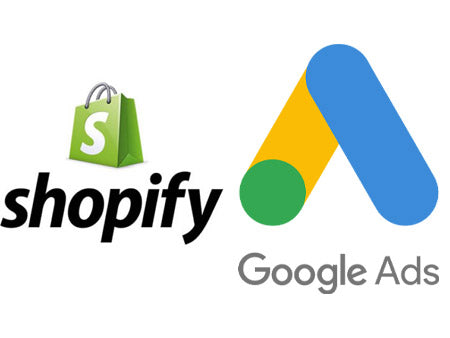 Dropshipping google ads et shopify