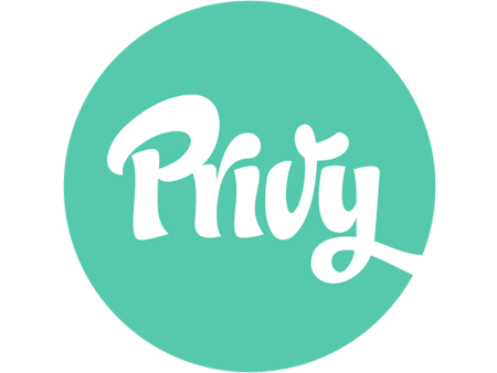 Application dropshipping shopify Privy