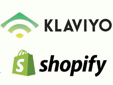 email marketing avec Shopify