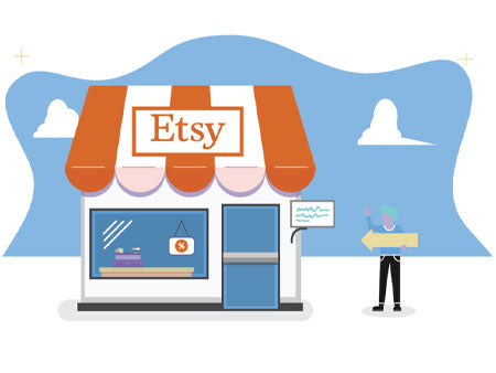 guide dropshipping etsy