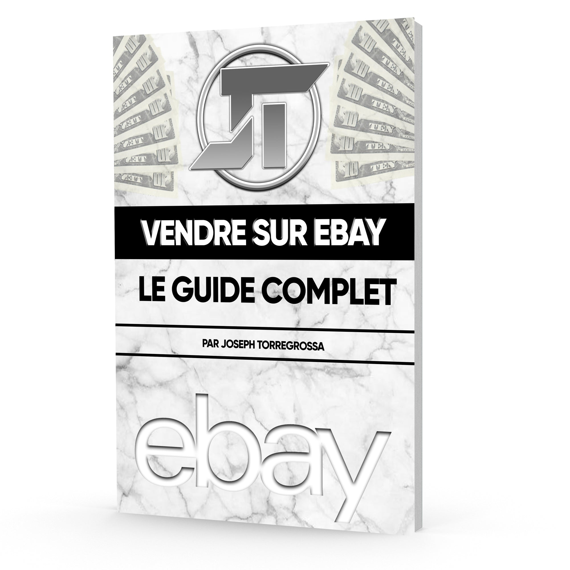 Vendre sur Ebay : Guide Complet (Ebook de 20 pages)