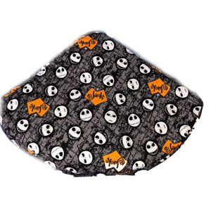 Nightmare before Christmas / Jack cubby cozie