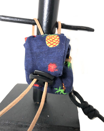Pineapple backpack harness