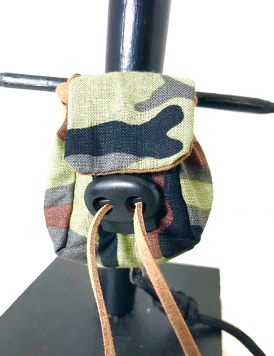 Camo Backpack harness