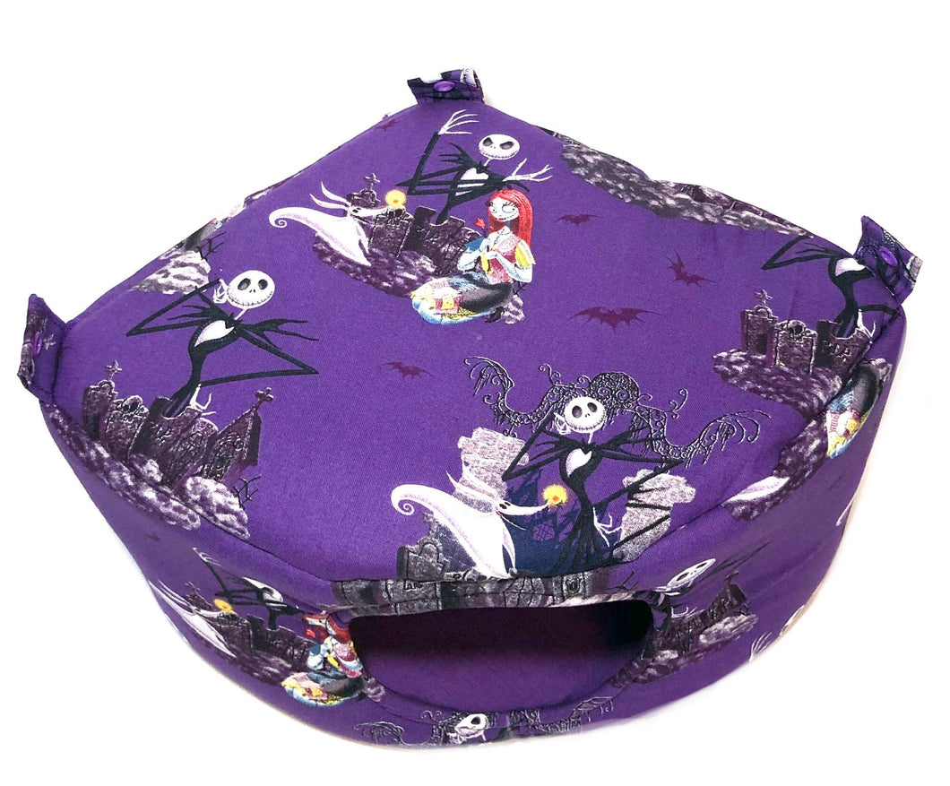 Nightmare before Christmas cubby