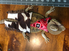 Load image into Gallery viewer, Cowboy costume