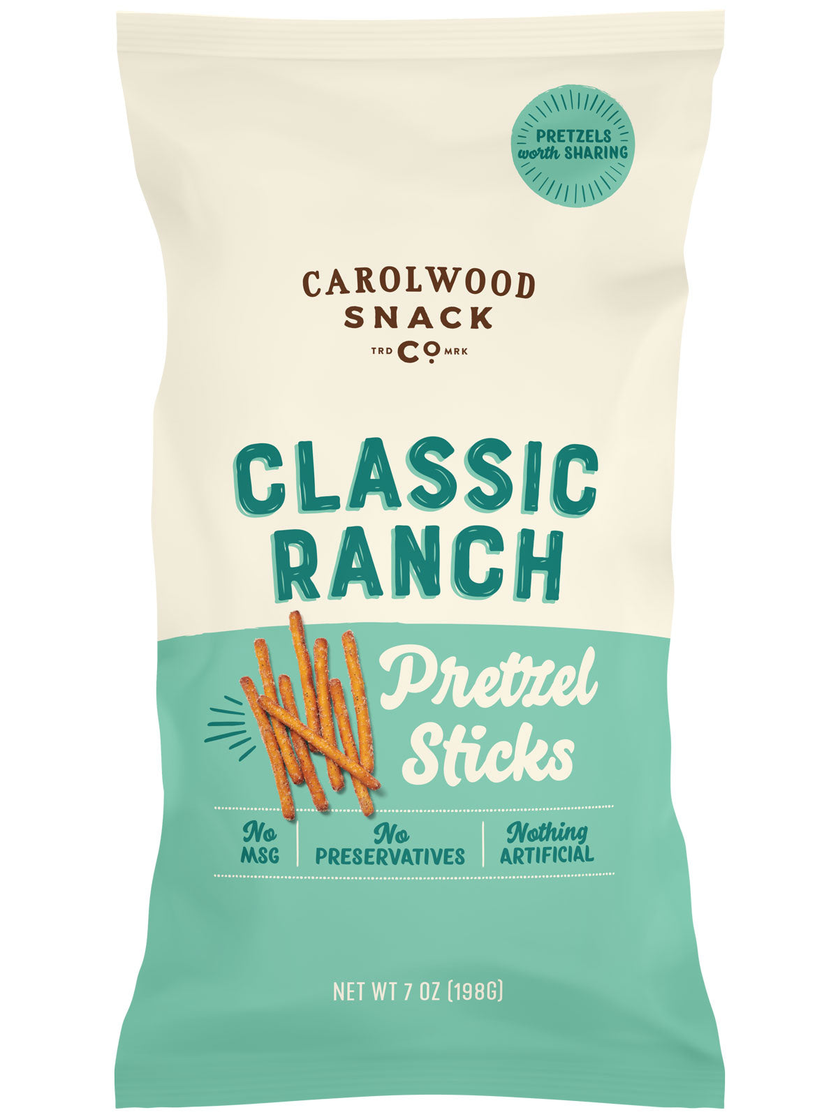 Classic Ranch (3 Pack Coming Soon!)