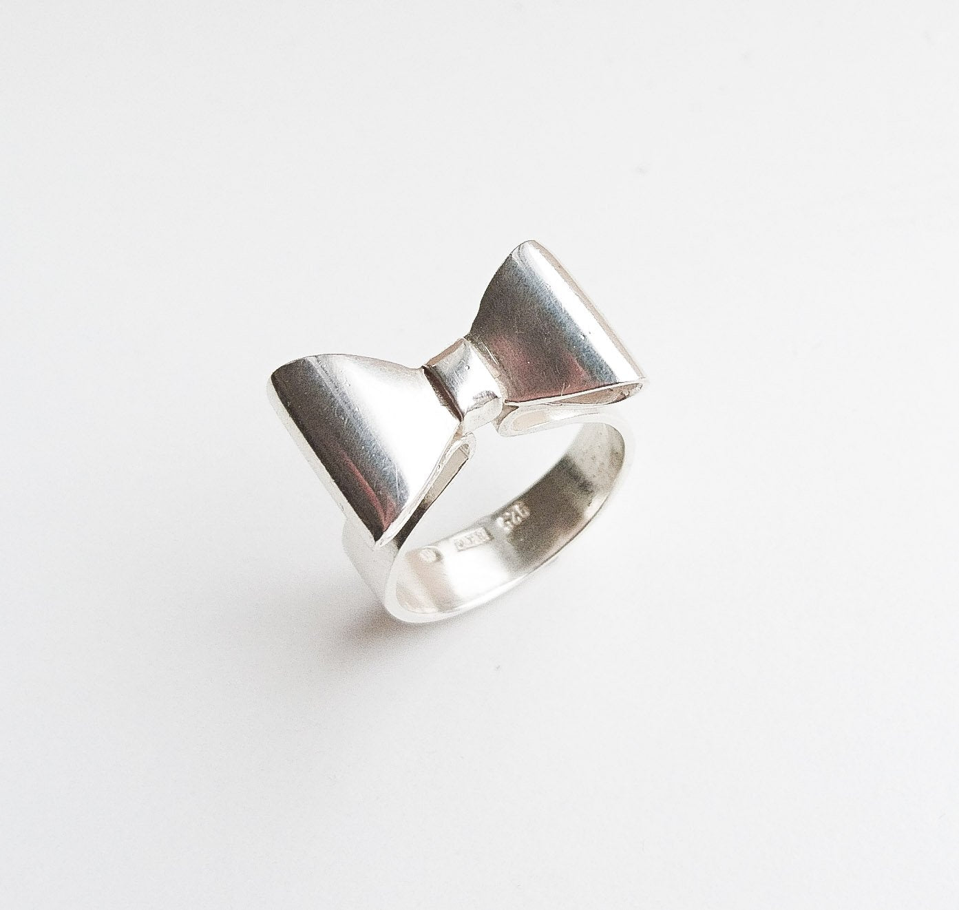 Ribbon Ring Small