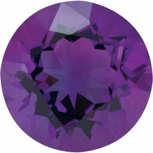 Load image into Gallery viewer, Amethyst Facets Square,Heart and Round