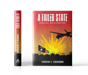 A Failed State, Hardcover Edition