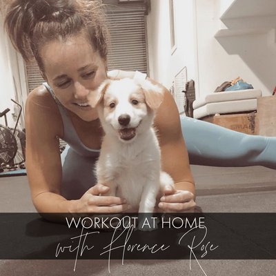 An Easy As Wine 🍷 At Home Workout