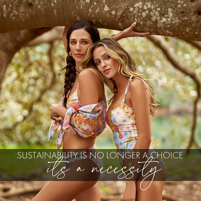 Ethical and Sustainable Swimwear
