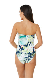 Vacation Bandeau Maillot