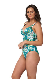 Hot Tropics V Maillot - One Piece - Monte & Lou