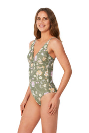 Sorrento Multi Fit Twist Maillot - Monte & Lou