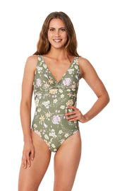 Sorrento Multi Fit Twist Maillot