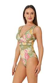 Arcadia Multi Fit V Maillot