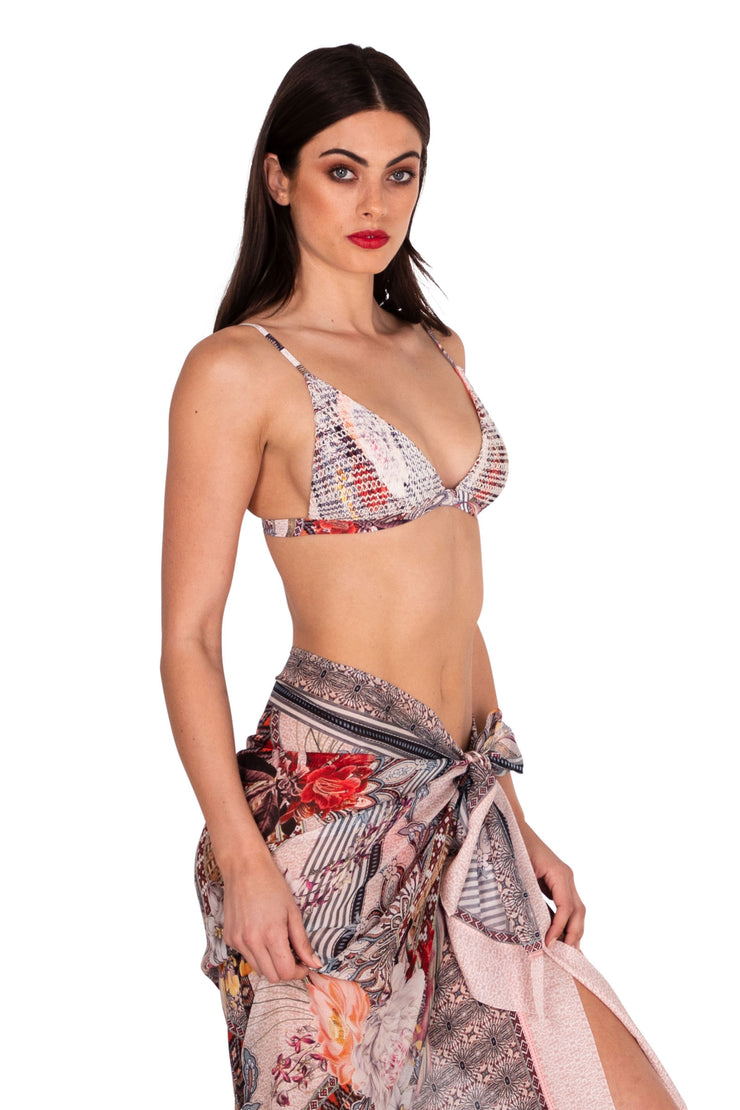 Creole Sarong - Clothing - Monte & Lou