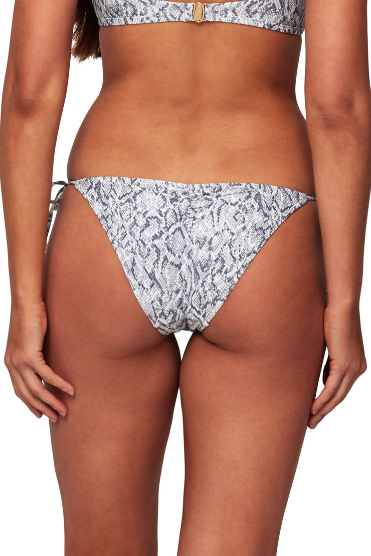Copperhead Tie Side Pant - Bikini Bottoms - Monte & Lou