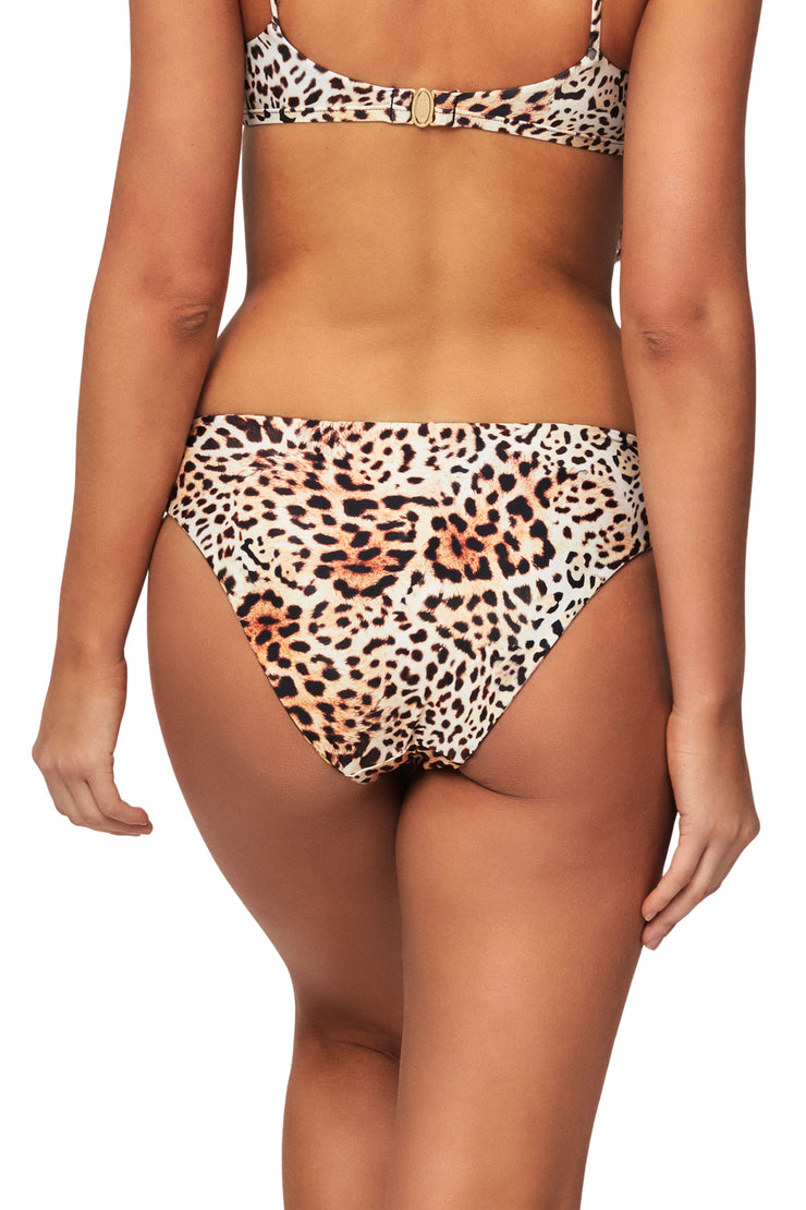 Free Spirit Regular Reversible Pant - Bikini Bottoms - Monte & Lou