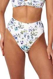 Dreamweaver High Waist Pant - Bikini Bottoms - Monte & Lou