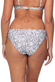 Solana Regular Reversible Pant - Bikini Bottoms - Monte & Lou