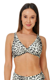 Arcadia Multi fit Twist Crop