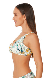 Plantation Multi fit Twist Crop