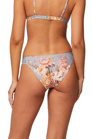 Flourish Twin Band Hipster Pant - Bikini Bottoms - Monte & Lou