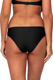 Horizon Texture Regular Pant - Bikini Bottoms - Monte & Lou