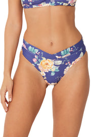 Brightest Bloom V Band Pant - Monte & Lou