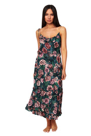 Dahlia Dreaming Sundress - Clothing - Monte & Lou