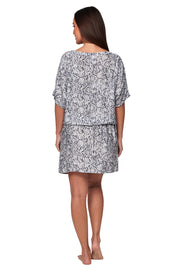 Copperhead Shirt Dress - Clothing - Monte & Lou
