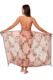 Hot House Sarong - Clothing - Monte & Lou