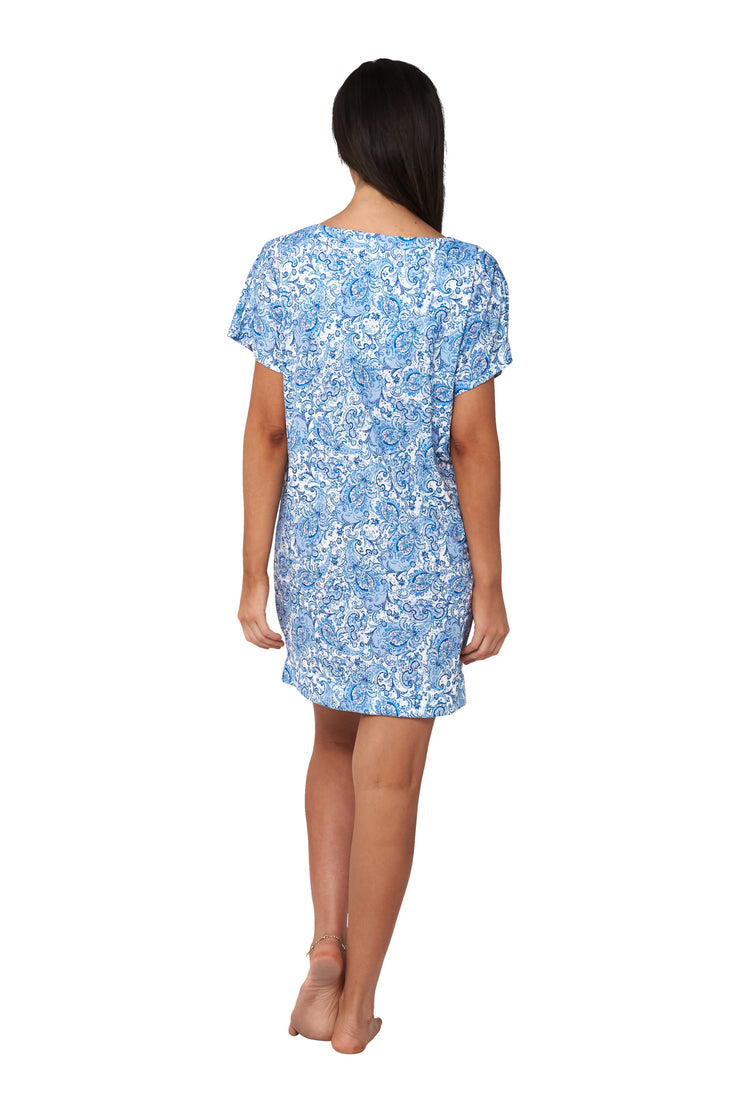 Dreamweaver Jersey Travel Dress - Clothing - Monte & Lou