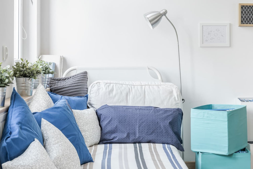 Our Guide to the Best Bedding That Will Make Your Dorm Feel Like Home