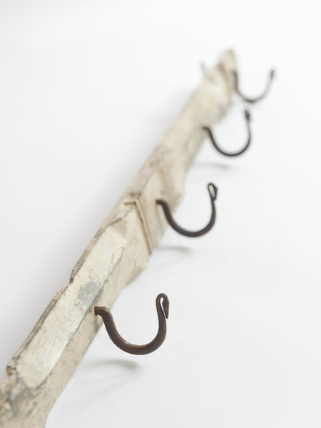Handcrafted, Indian Wall Hooks
