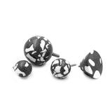 Demenico Sphere Knobs