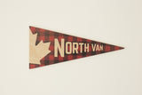 North Van Pennant
