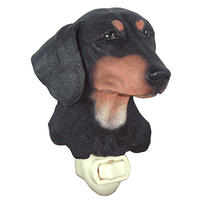 Dachshund Night Light