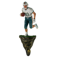 Football Player Wall Hook