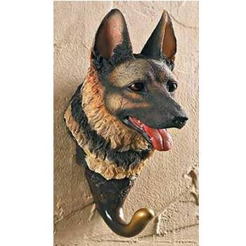 German Shepherd Wall Hook