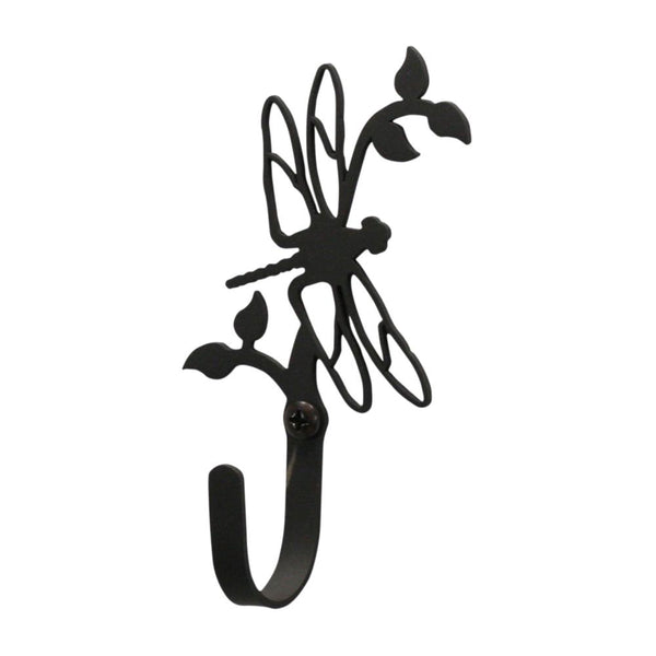 Dragonfly - Wall Hook Small
