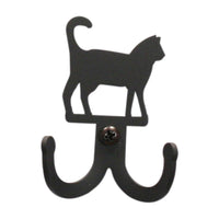 Cat - Double Wall Hook