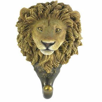 Lion Wall Hook