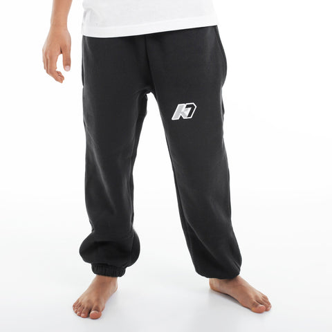 K7 Junior Jogger Black