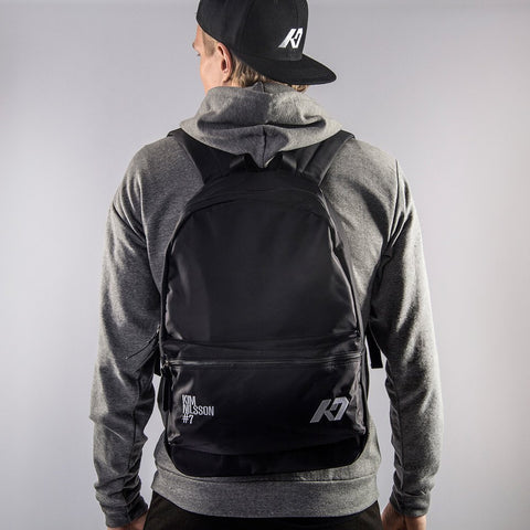 K7 Backpack Black